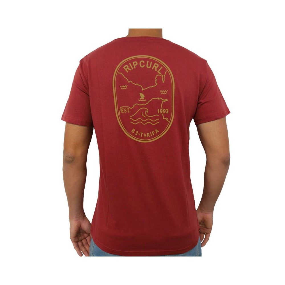 Camiseta Rip Curl Destee Tarifa
