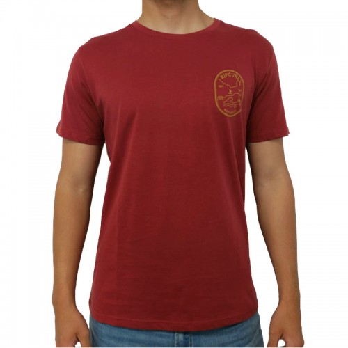 Camiseta Rip Curl B3 Tarifa