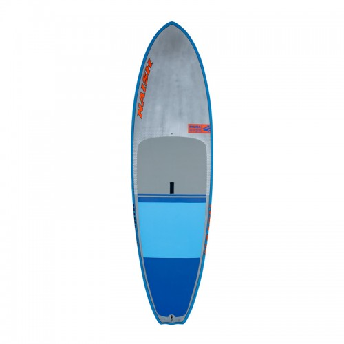 "Tabla Paddle Surf Naish Mana 10`0"" GS 2020 front"