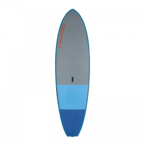 "Tabla Paddle Surf Naish Mana 10`0"" Soft Top 2020 front"