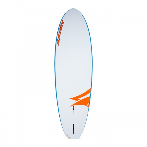 "Tabla Paddle Surf Naish Mana 10`0"" Soft Top 2020 bottom"