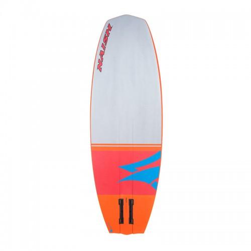 Tabla Windsurf Foil Naish Hover 2020 bottom