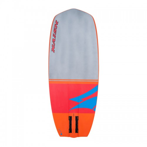 Tabla Windsurf foil Naish Micro Hover 131 2020 bottom