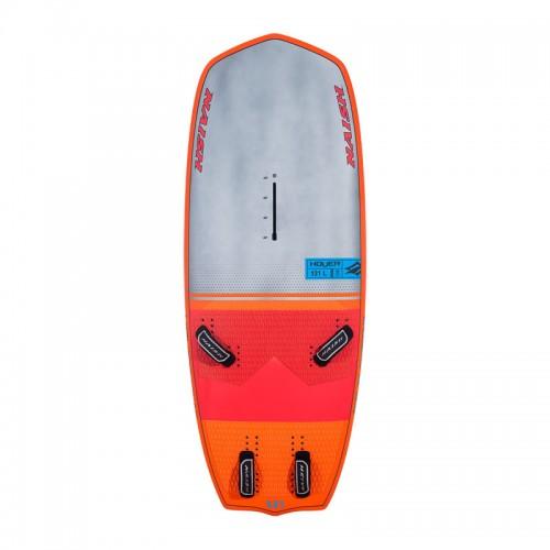 Tabla Windsurf foil Naish Micro Hover 131 2020 front