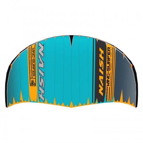 WING-SURFER Naish 4.0 Complete