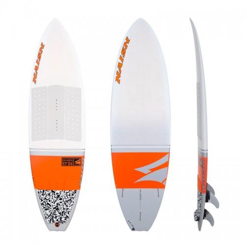 NAISH 2020 Tabla SurfKite Global
