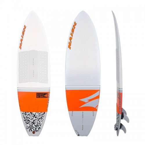 NAISH 2020 Tabla SurfKite Global