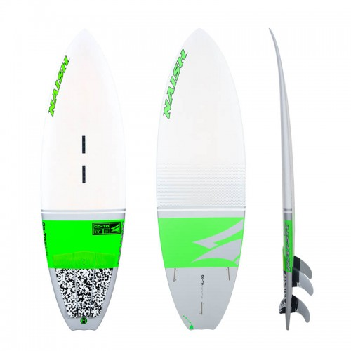 NAISH 2020 Tabla SurfKite Go-To