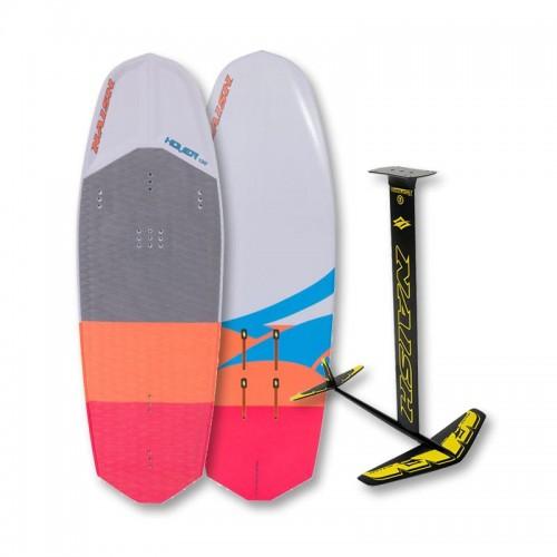 Pack 2018/19 Kitefoil Naish + Hover 130