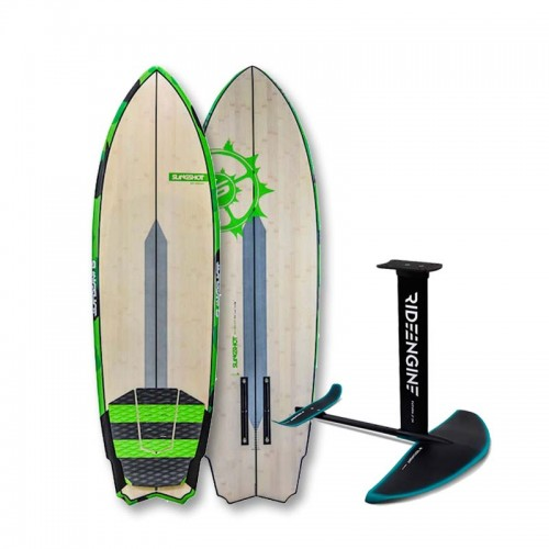 Pack 2019 Surfoil RE Futura Surf + Sky Walker 5´10