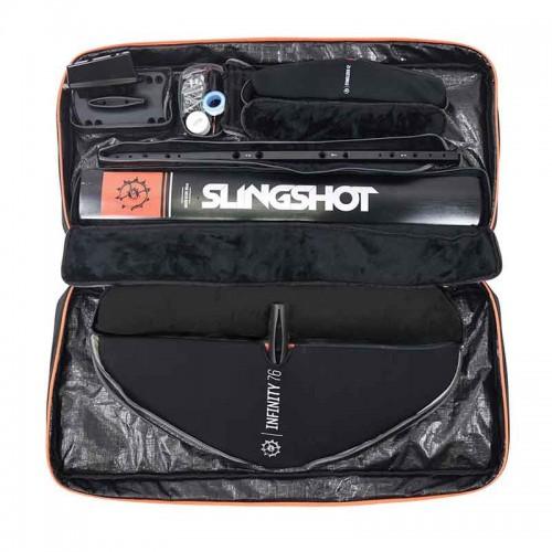 Slingshot 2020 Foil Hover Glide Fwind V3