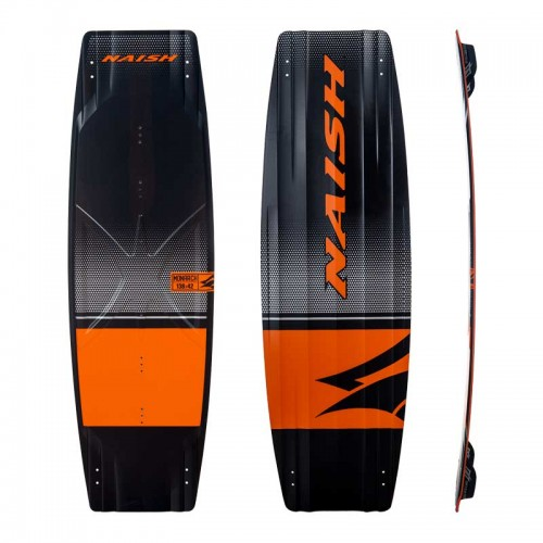 NAISH 2020 Tabla Kite Monarch