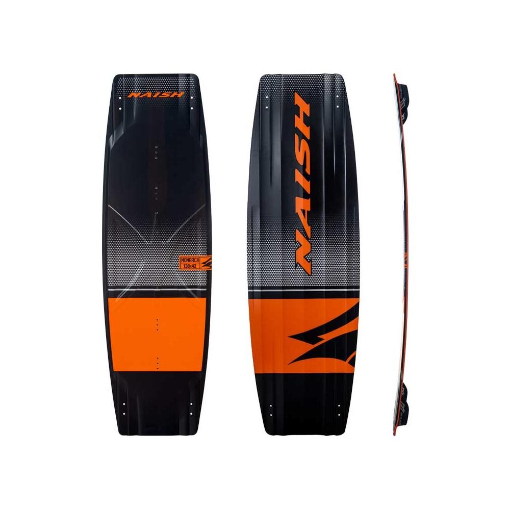 NAISH 2020 Tabla Kite Monarch