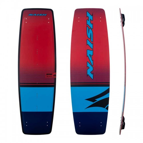 NAISH 2020 Tabla Kite Hero