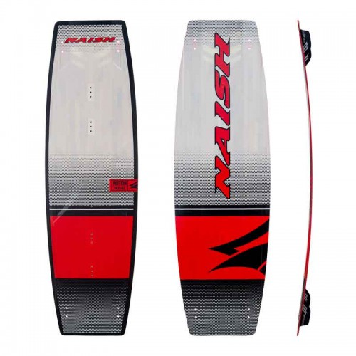 NAISH 2020 Tabla Kite Motion