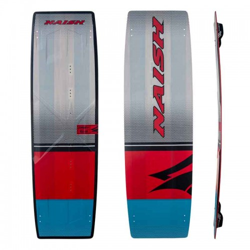 NAISH 2020 Tabla Kite Orbit