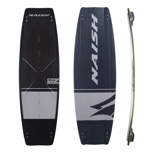 NAISH 2020 Tabla Kite Stomp
