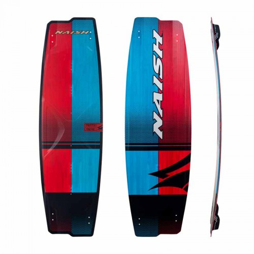 NAISH 2020 Tabla Kite Switch