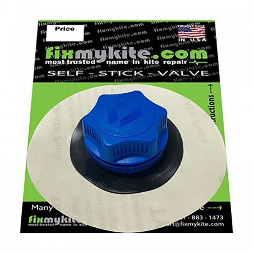 Fixmykite Valvula North Airport Screw