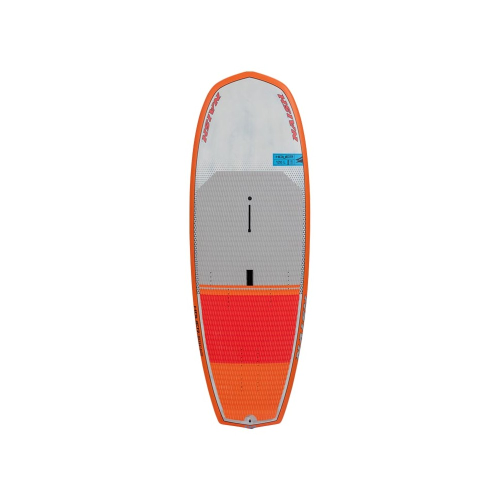Tabla Wind/SUP Foil Naish Hover Crossover 2020 front