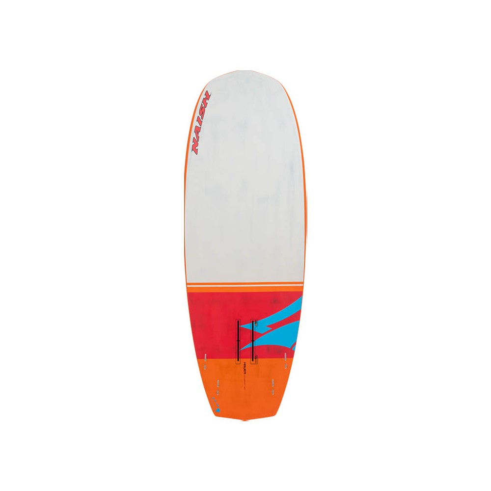Tabla Wind/SUP Foil Naish Hover Crossover 2020 bottom