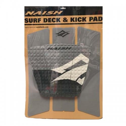 Naish Surf Deck & Kick Pad Set