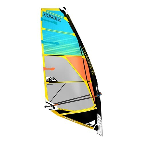 NAISH 2020 Vela Windsurf Force V