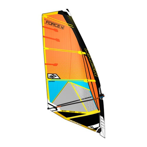 NAISH 2020 Vela Windsufr Force IV