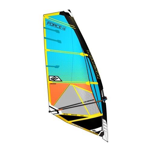 NAISH 2020 Vela Windsufr Force IV