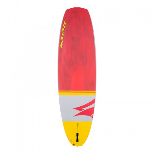 NAISH 2020 Tabla Windsurf Starship