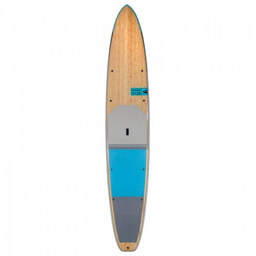 "Tabla Paddle Surf Naish Touring 14`0"" GTW 2020 front"