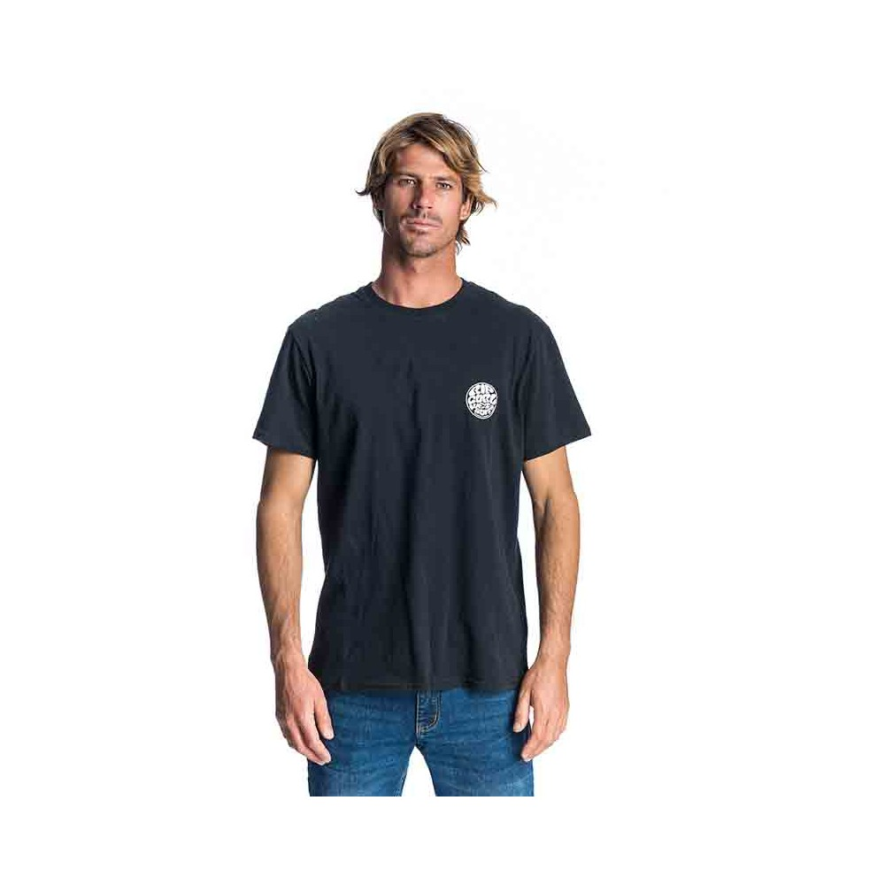 Camiseta Rip Curl Original Wetty SS Tee