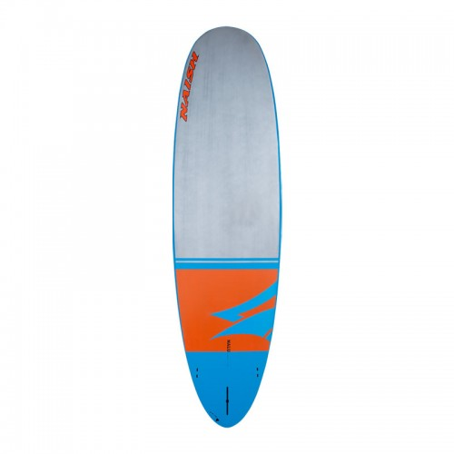 "Tabla Paddle Surf Naish Nalu 10`6"" X32 GTW 2020 bottom"