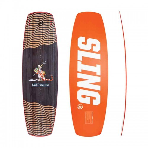 Tabla Wakeboard Slingshot Water Gunn 2020