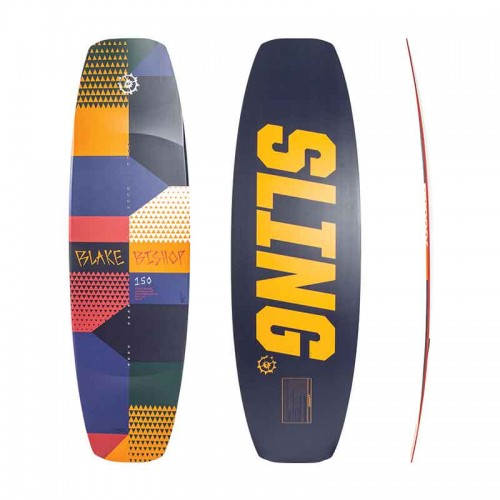 Tabla Wakeboard Slingshot The Bishop 2020