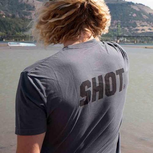 Camiseta Slingshot Sling Back Tee