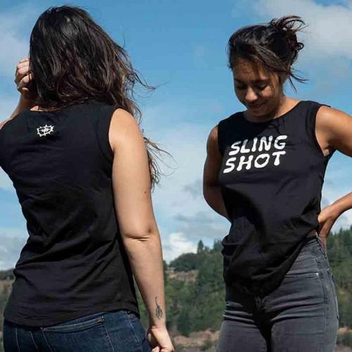 Camiseta Slingshot Womens´s Summer Lovin´ Tank