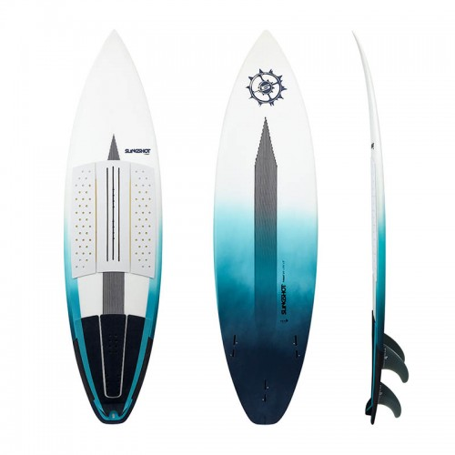 Slingshot 2020 Surfboard Tyrant