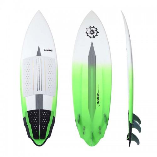Slingshot 2020 Surfboard Mixer