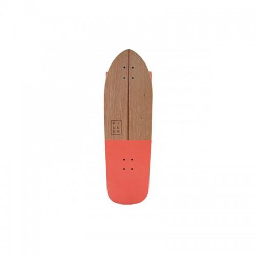 """Miller Surfskate 31,5"""" X 9,7"""" Soul Coral"""