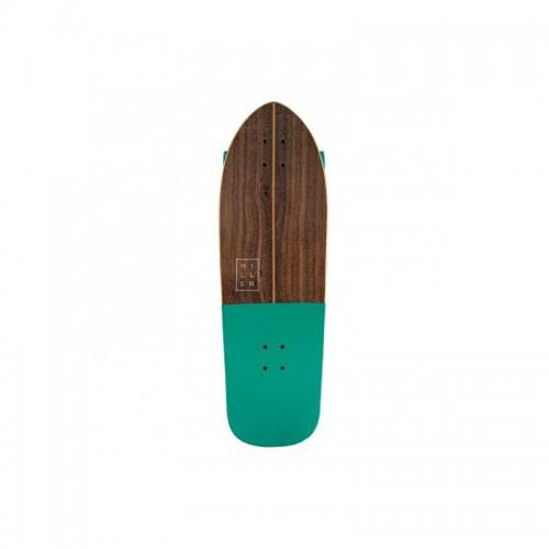 "Miller Surfskate 31,5"" X 9,7"" Soul Jade"