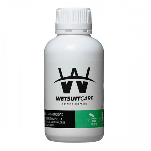 Jabón para Neoprenos Wetsuitcare Nature 500 ml