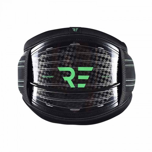 Arnes Ride Engine Elite Carbon Green 2020
