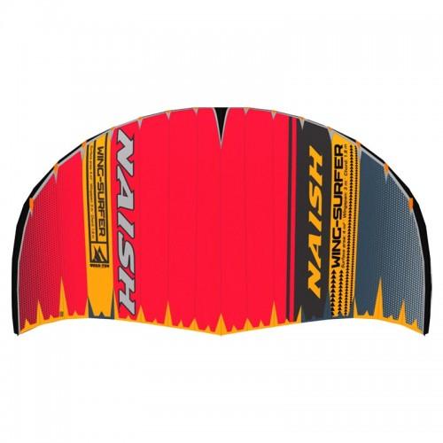WING-SURFER Naish 4.0 D.2