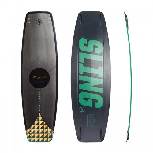 Tabla Wakeboard Slingshot Nomad 2020