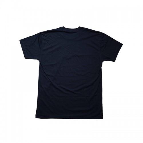 Camiseta Slingshot Classic Black Tee