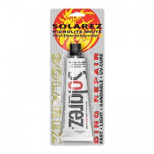 Kit Reparacion Solarez Microlite POLY 0,5oz.