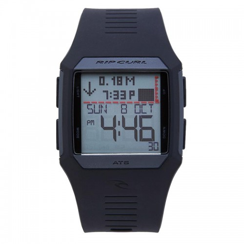 Reloj Rip Curl Rifles Tide Black