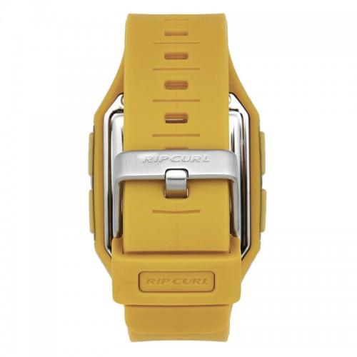 Reloj Rip Curl Rifles Midsize Tide Yellow