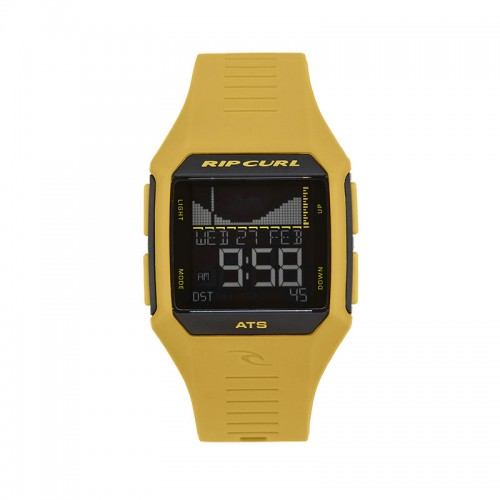 Reloj Rip Curl Rifles Midsize Tide Yellow
